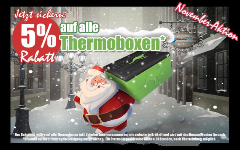Thermoboxen jetzt zum Sonderpreis kaufen
